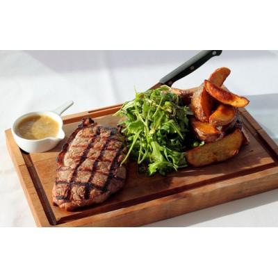 Подарок истинным ценителям мяса: прямоугольные разделочные доски TreeVeru