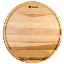 Доска разделочная TreeVeru круглая Ø45 см
