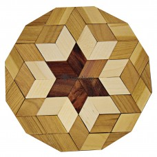 Подставка Mosaic TreeVeru Ø18 см