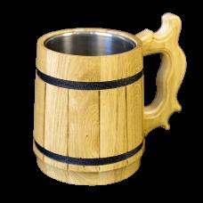 Кружка пивная TreeVeru 0,5 л