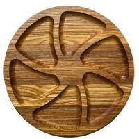 Выбираем деревянная посуду